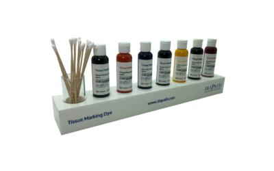 Фарбники для маркування тканин Diapath